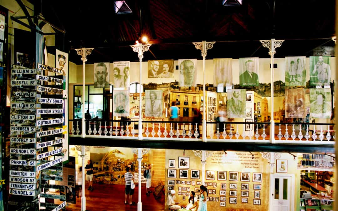 PRESS RELEASE: District Six Museum Celebrates 20 Years