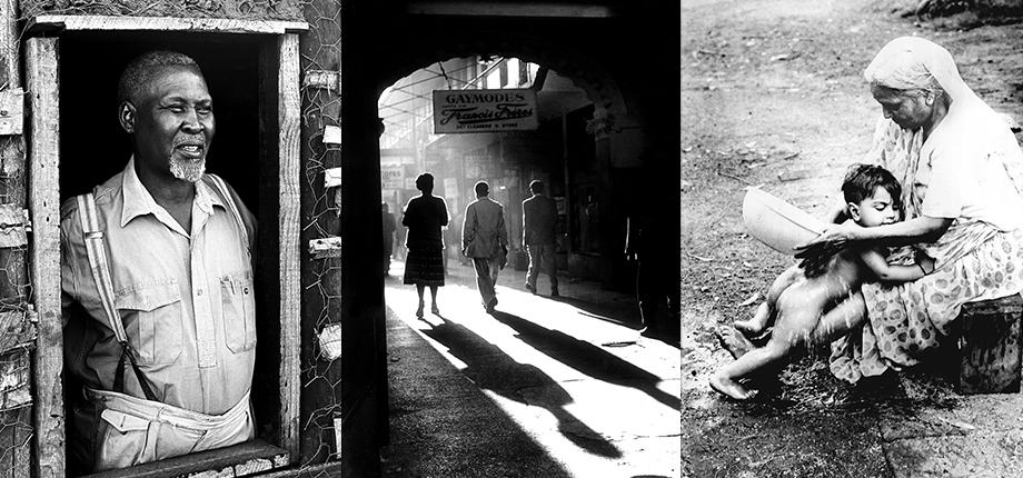 MEMORY AGAINST FORGETTING: A photographic journey through South Africa's history 1946 – 2010.