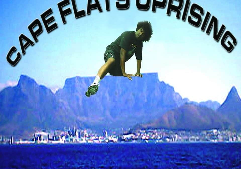 Cape Flats Film Festival: 16th – 23rd August 2015