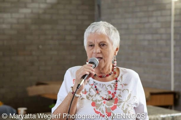 Supper Club with ZELDA BENJAMIN @ District Six Museum Homecoming Centre