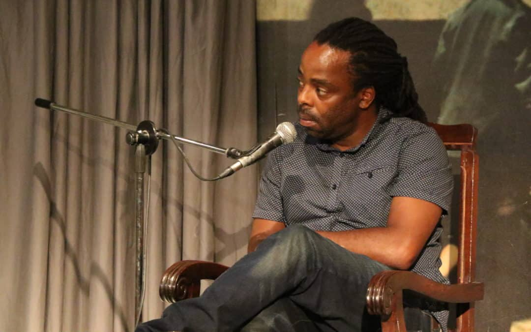 Supper Club with Koketso Sachane: Reflections