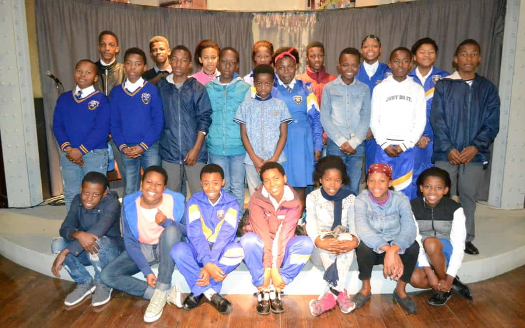 Youth Day Screening