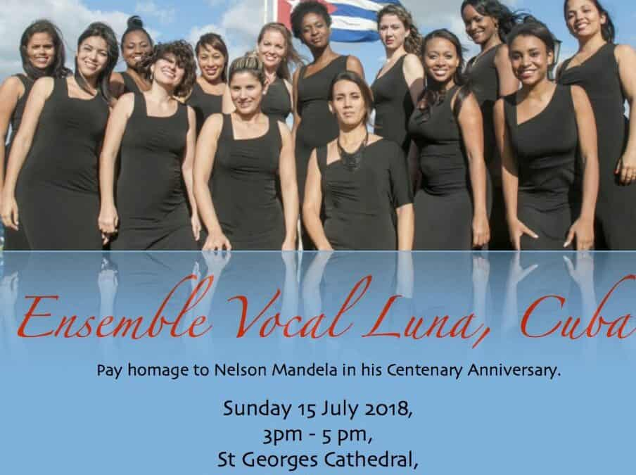 Ensemble Vocal Luna